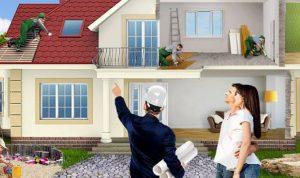 все строительньно-ремонтные услуги
