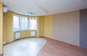капитальный ремонт квартир в Запорожье